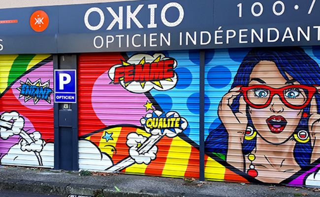 Okkio Opticien