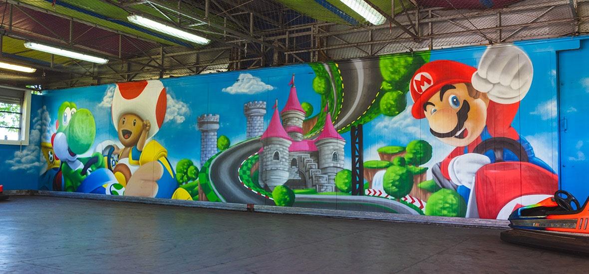 mario-kart-graffiti-toulouse