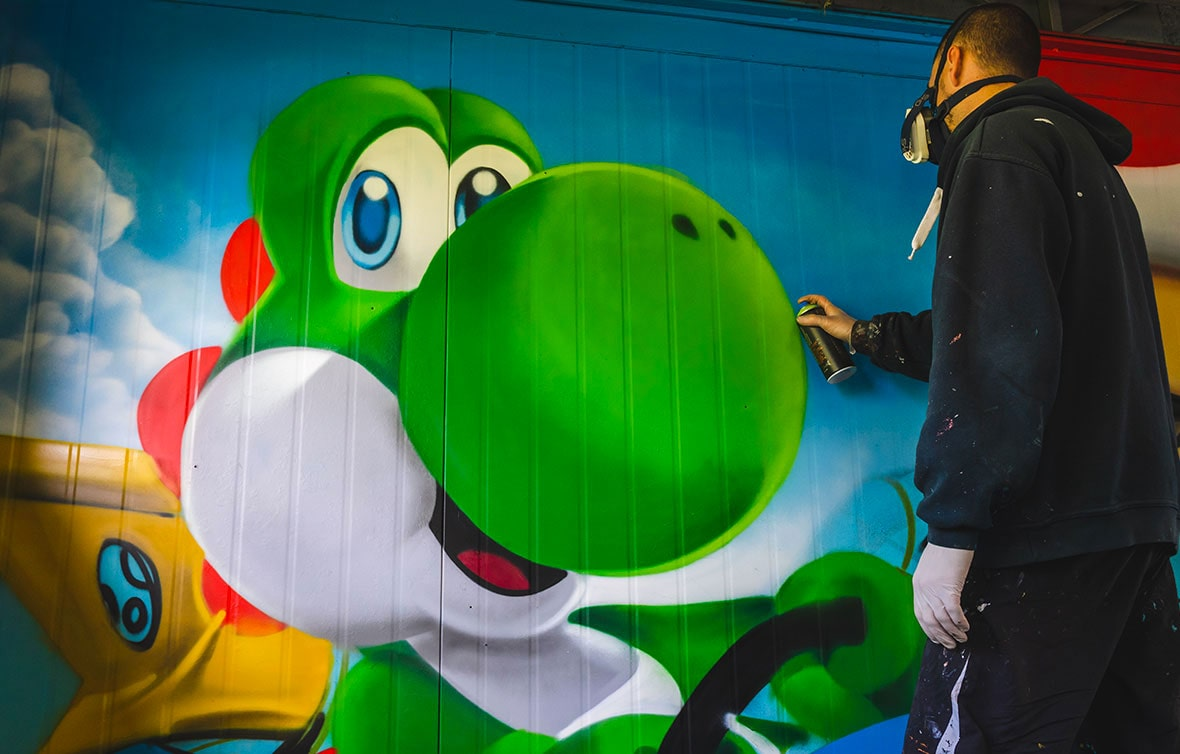 pozek-graffiti-yoshi